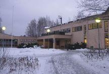 Sastamalan kirjasto / Aineistopromoa Sastamalan pääkirjastossa