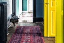 Interior Inspiration / Things we'd like to try/buy/have in our homes...