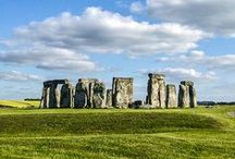 10 Things you didnt know about Wiltshire / Here's some interesting Wiltshire facts for you! Why not treat yourselves to a day off? Visit our showroom and take in some of the local sights while you are here! https://www.sofabedsofa.com/showroom