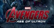 Avengers: Age of Ultron (2015) / Popular products from the movie Avengers: Age of Ultron (2015)