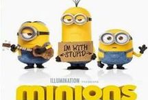 Minions (2015) / Popular products from the movie Minions (2015)