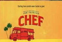 Chef (2014) / Popular products from the movie Chef (2014)