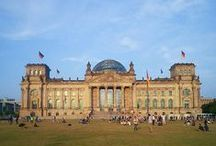 Study Trip: Berlin / Berlin is a city which offers an unparalleled look into Europe's past, present and future. By exploring Berlin, you will better grasp the complexities of Europe and as such, the study trip forms a great starting point for the further investigation of Europe.