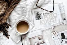 // CoZy TiMe! \\ / Photos de moment de détente, pause café, moment cozy, pyjama, Lazy,temps pour  Piner...!