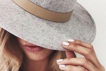 || Accessoires mode ! || / Foulard, ceinture, chapeaux, sac..!