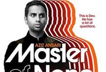 Master of None / Popular products from the Netflix show Master of None