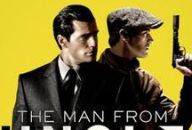 The Man from U.N.C.L.E. (2015) / Popular products from the movie The Man from U.N.C.L.E. (2015)