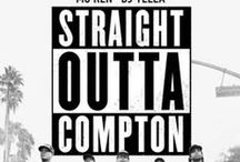 Straight Outta Compton (2015) / Popular products from the movie Straight Outta Compton (2015)