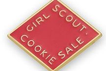 Badges - Girl Scouts USA