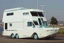 Specjalne Samochody Campingowe !!! :)