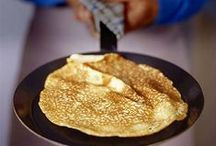Pancake Day! / Which team are you? Sweet or Savoury?