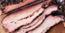 Smokehouse Recipes / Recipes created for those who live in the smokehouse.