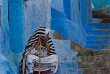 SP Loves Marrakech