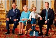 Modern Royals