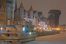 Gdansk-Moje Miasto gdzie sie Urodzilem i Wychowalem !!! :)