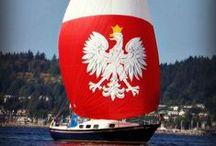 POLSKA !!! - Moja Zawsze Ukochana Ojczyzna Bardzo Droga i Bliska mojemu Sercu i mojej Duszy !!! :)