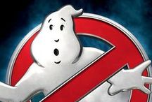 Ghostbusters (2016) / Popular products from the movie Ghostbusters (2016) #Ghostbusters