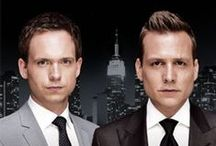 Suits / Popular products from the TV serie Suits.