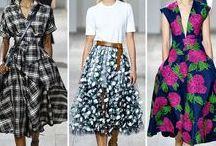 ~ Fashion - Catwalk ~ / Hier sammle ich Fashion Inspirationen direkt vom Laufsteg. fashion - mode - outfits - outfitideen - schuhe - accessoires - taschen - bags - schmuck - jewelry - catwalk - fashion week - mbfw - laufsteg