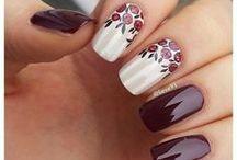 ~ Beauty - Nägel & Nagellack ~ / Hier sammle ich Nagel Inspirationen. beauty - schönheit - makeup - nägel - kosmetik - nail art - nail polish - nail design - nagellack