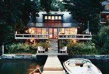 Cottage / Small cottage / guest cottage
