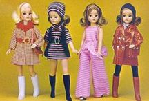 Sindy / I loved dolls, especially Sindy