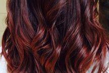 Hair inspirations / Hair inspirations