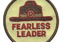 Badges - Scout International / Scouting badges from around the world.
