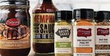 Give The Gift of Flavor / Looking for the perfect gift for the food lovers in your life? We offer a variety of gift sets to satisfy every type of foodie you know.