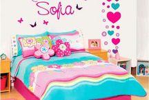 Girl's room SOFİA ADA