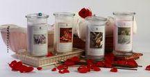 JewelryCandles.com / A Hidden Jewel Inside Every Candle!