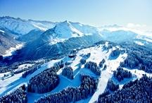 Morzine - ski resort