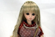 Parabox S-Gretel (1/6 scale) / Parabox S-Gretel head is available at http://parabox.jp/eng_new/para_small_gretel.html