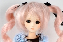 Parabox Fairy (1/6 scale) / Parabox Petite Fairy head is available at http://parabox.jp/eng_new/para_fairy.html