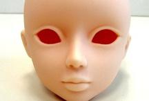 Gretel face-up samples