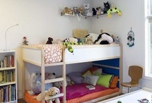 Small Kids rooms