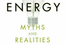 Books about Home Energy Conservation and Sustainability / by E-Conservation Home Energy