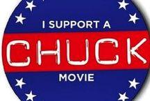All things Chuck!