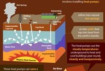 Geothermal / by E-Conservation Home Energy