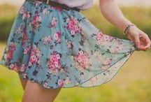 Moda / Roupas Femininas
