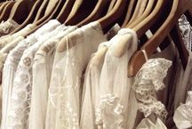 Clothes  / by Alma Hernandez