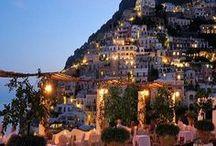 Italy has our hearts. / Italy | Inspiring photos | Italian Culture |