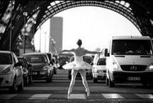 Dança / <3 O ar que eu respiro..... <3