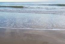 Beach and sky inspiration