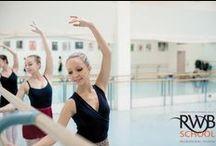 Royal Winnipeg Ballet School