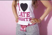 Pijamas / ¡Comodidad y estilo en una sola prenda!