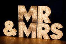 Wedding Decor / Delightful decor ideas for your wedding celebration from the UK's leading wedding experts | www.UKAWP.com