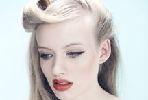 Wedding Style | Hair & Make Up  / Wedding hair and make up ideas from the UK's leading wedding experts | www.UKAWP.com