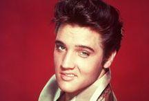 Elvis Presley  / O rei do Rock