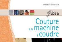 Art du fil / Tous nos livre couture, broderie...